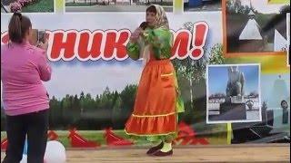 Елена Иовлева - Манан Савни Вище! (Чувашская песня Chuvash song