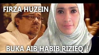 Video Pengakuan Firza Husein Buka Aib Habib Rizieq Selingkuh download MP3, 3GP, MP4, WEBM, AVI, FLV Desember 2017