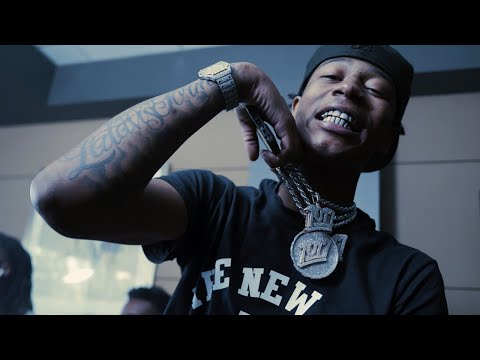 Big Scarr – SoIcyBoyz 2 (feat. Pooh Shiesty, Foogiano & Tay Keith) [Official Video]