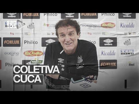 CUCA | COLETIVA (18/10/20)