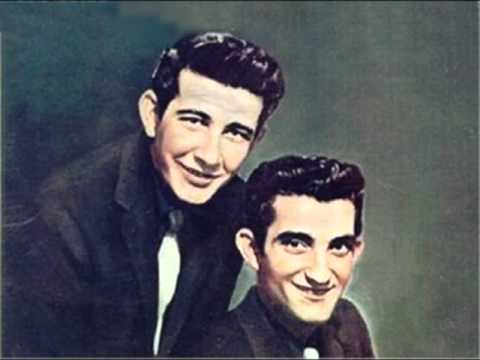 Rusty & Doug Kershaw - Why Don't You Love Me (1958)