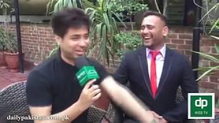 American Girl Marries a Boy From Jhung Pakistan Through Facebook | DailyPakistan
