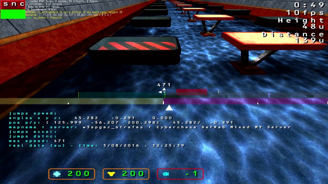 Quake 3 arena strafe jump map download :: tiosearipi ml