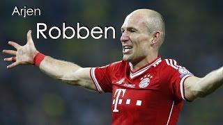 ●arjen Robben● Magic Skills And Goals● 2016-2017 ●