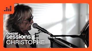 Christophe - Les Paradis Perdus - Deezer Session - YouTube