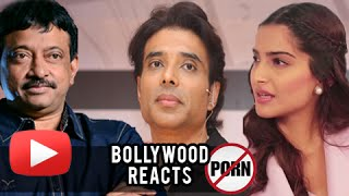 Porn Sites In India Banned: Bollywood Reacts!