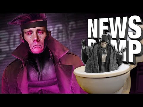 Doomed Gambit Movie Finally Canceled - News Dump