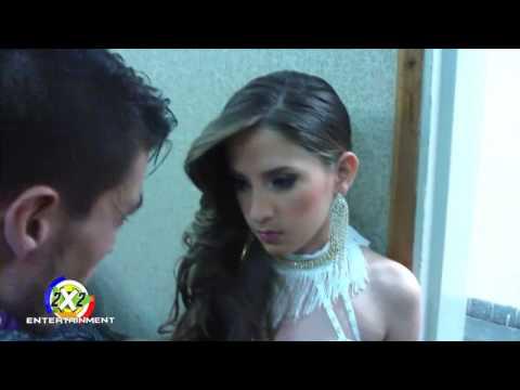 Especial Globe Model Venezuela 2016 parte  2/3