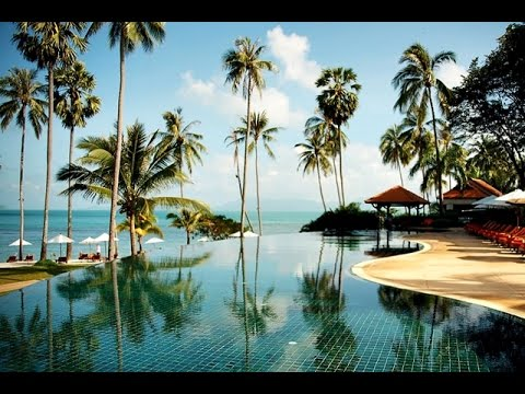Koh Samui, Thailand top hotels by travelers