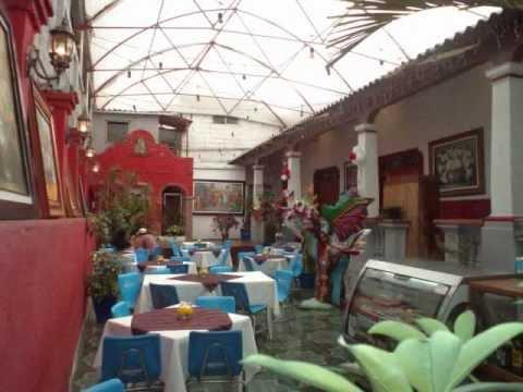 Los Alebrijes Restautante & Cafe