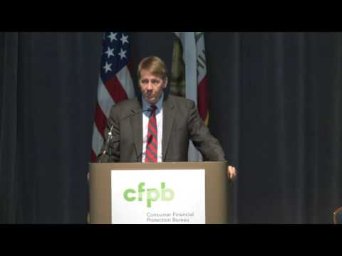 Sacramento, CA: Field Hearing on Debt Collection 7/28/2016