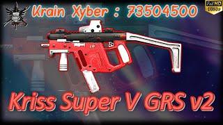 kxy point blank kriss super v grs v2 แยกค บ อย างร อนแรงภาค 2 new weapon update 2015