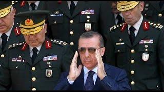 10 cose che non sapete su Erdogan, il nuovo sultano della Turchia