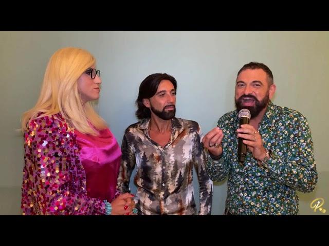 Intervista a Vincenzo De Lucia al 36°Lovers Film Festival