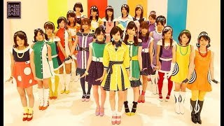 AKB48   Baby! Baby! Baby!