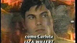CAÑAVERAL DE PASIONES: ENTRADA DE TELENOVELA  (1996)