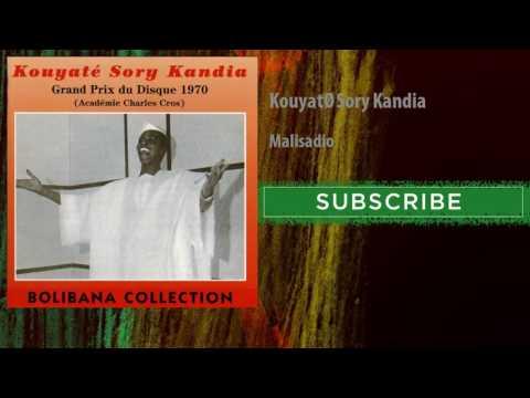Kouyaté Sory Kandia - Malisadio
