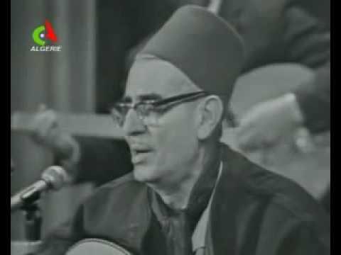 El Hadj M'hamed El Anka : «lahmam li rabitou»