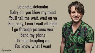 Download Suffer lyrics Mp3