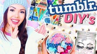 tumblr DIY's 😍 leichter als gedacht! | ViktoriaSarina