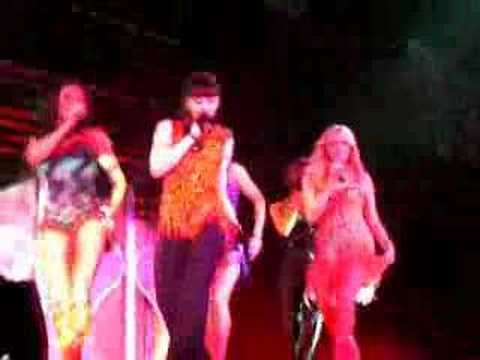 TROT Spice Girls Tour - 06  - Too Much Live [SPICEFLASH.COM]