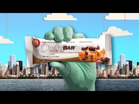 Quest Bar - Statue of Liberty - #MyQuest