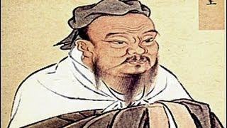 Confúcio e o Mandato Celeste - Filosofia 10 A