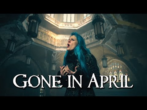 GONE IN APRIL - Empire of Loss (Official Video)