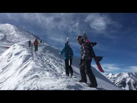 Highland Bowl - Aspen, CO