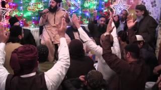 Qadri Astana Salamat Rahe - Hafiz Ghulam Mustafa Qadri