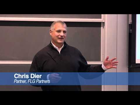 The Role of the CFO with Chris Dier and Eric Hall (FLG Partners)