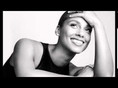 Alicia Keys ft. Nas & Rakim - Streets of New York