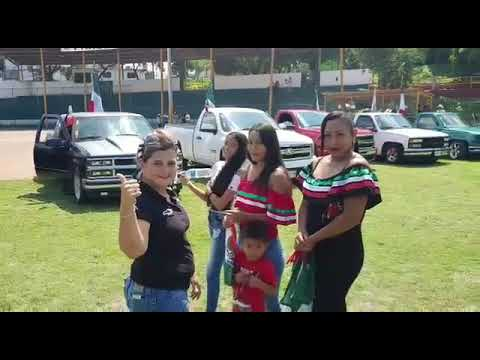3er Aniversario Del Club Chevy Racing Trucks Gpe Nuevo León