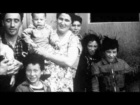 THE EXPERIMENTAL ESKIMOS Trailer