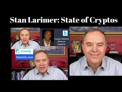 Stan Larimer on the State of CryptoCurrencies Today