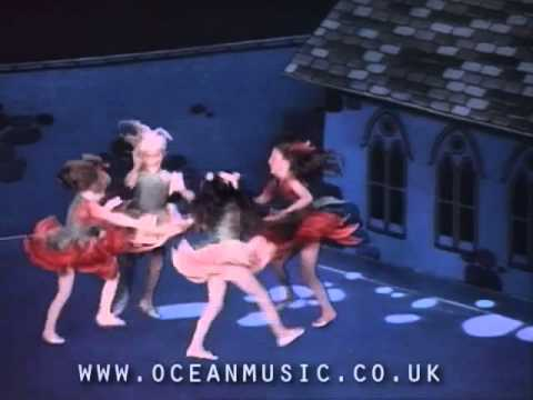 The classic nursery rhymes girls and boys come out to for Classic house music songs