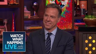 What Would Jake Tapper Ask Kylie Jenner? | WWHL