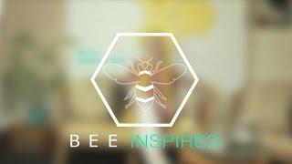 BEE INSPIRED IS HERE!!! [TRAILER] NABIILABEE