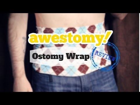 How To Keep Ostomy Dry In The Shower | Doovi