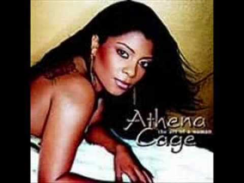 Athena cage  In The Mood