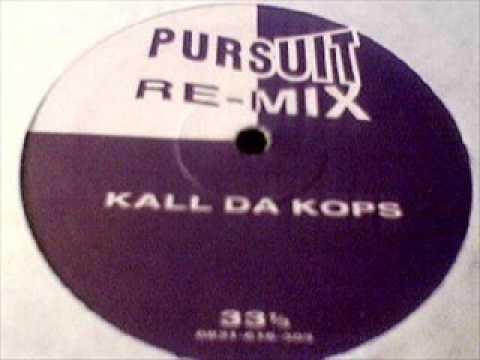Sacred - Kall Da Kops (Remix)