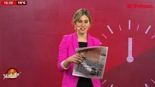 En vivo: El Matutino, el magazine de El Tribuno de Jujuy