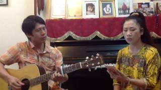 Nhà Văn Lê Thuý Bắc hát Hạnh Phúc Lang Thang-12hMusicSchool:0906.177 176