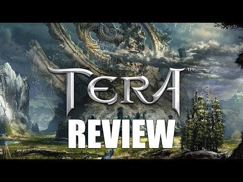 TERA Console Edition Review - The Final Verdict