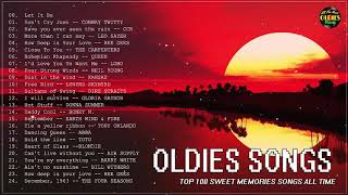 Greatest Hits Golden Oldies - 50's and 60's & 70's Best Love Songs ( Oldies But Goldies )