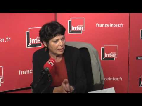 Michèle Rivasi sur sa candidature