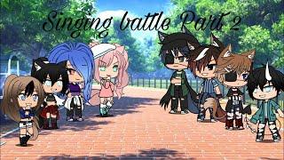 Singing battle boys vs. girls part 2