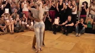 Video Dança SEXY com Albir e Sara Lopez (Kizomba dance) download MP3, 3GP, MP4, WEBM, AVI, FLV November 2019