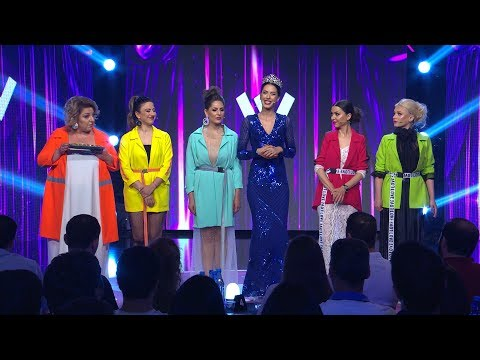 Women's Club - Episode 38