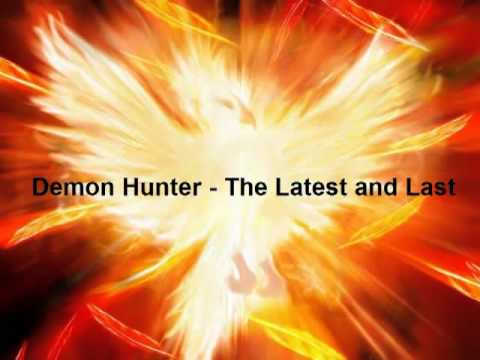 Demon Hunter - The Latest and Last mp3